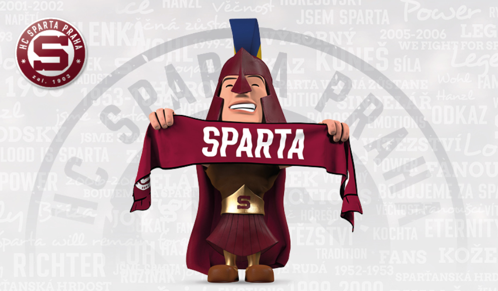 Hc Sparta Praha Pictures To Pin On Pinterest